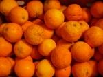 Hello, Orangey Goodness!